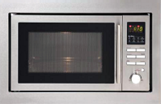 28L Microwave Oven Grill