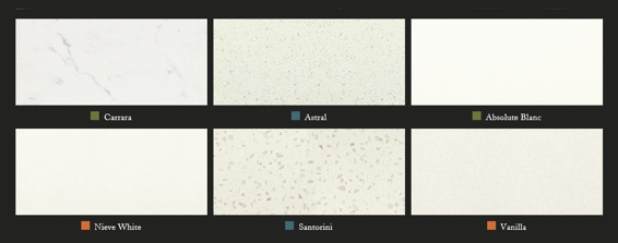 Smartstone Santorini Collection